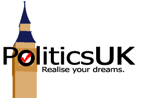 PoliticsUK: Realise your Dreams